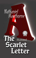 The Scarlet Letter  Illustrated edition PDF