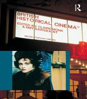 British Historical Cinema PDF