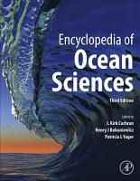 Encyclopedia of Ocean Sciences PDF