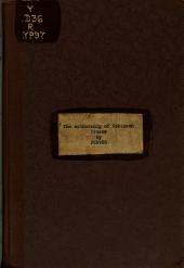 The authorship of 'Robinson Crusoe.'