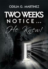 Two Weeks Notice...
