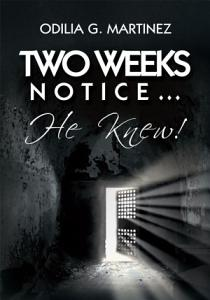 Two Weeks Notice    PDF