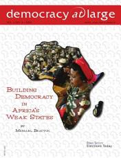 Democracy at Large PDF