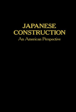 Japanese Construction PDF