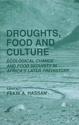 Droughts  Food and Culture