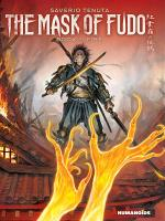 The Mask of Fudo - Fire