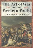 The Art of War in the Western World PDF