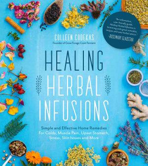 Healing Herbal Infusions PDF