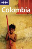 Colombia  Ediz  Inglese Book