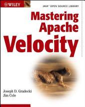 Mastering Apache Velocity
