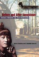 Before and After Jamestown PDF