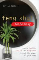 Feng Shui Made Easy PDF