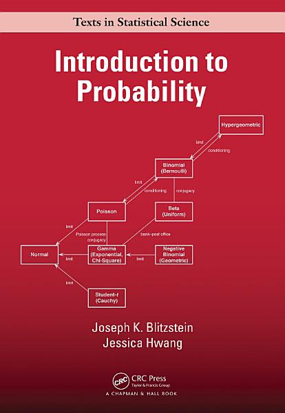 Introduction to Probability Pdf Book