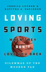 Loving Sports When They Don't Love You Back