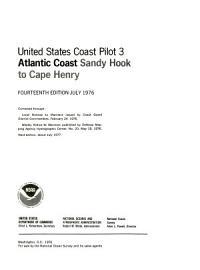 United States Coast Pilot PDF