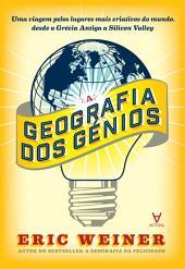 A Geografia dos Génios