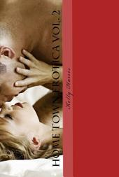 Home Town Erotica Volume 2: Lusty Liasons