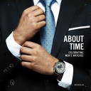 Download About Time Book