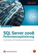SQL Server 2008   Performance Optimierung PDF