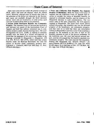 Military Law Reporter PDF