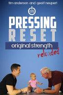 Pressing Reset