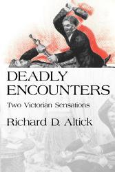 Deadly Encounters Book PDF