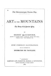Art in the Mountains: the Story of the Passion Play