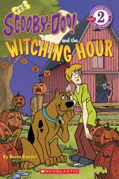 Scooby-Doo Reader #25: Scooby-Doo and the Witching Hour