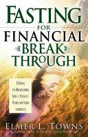 Fasting for Financial Breakthrough PDF
