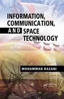 Information  Communication  and Space Technology PDF