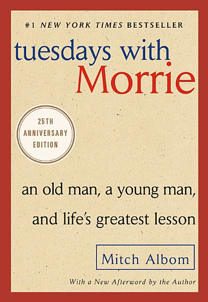 Download Tuesdays with Morrie Book