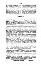 Bulletin général de thérapeutique médicale, chirurgicale, obstétricale et pharmaceutique: Volume47