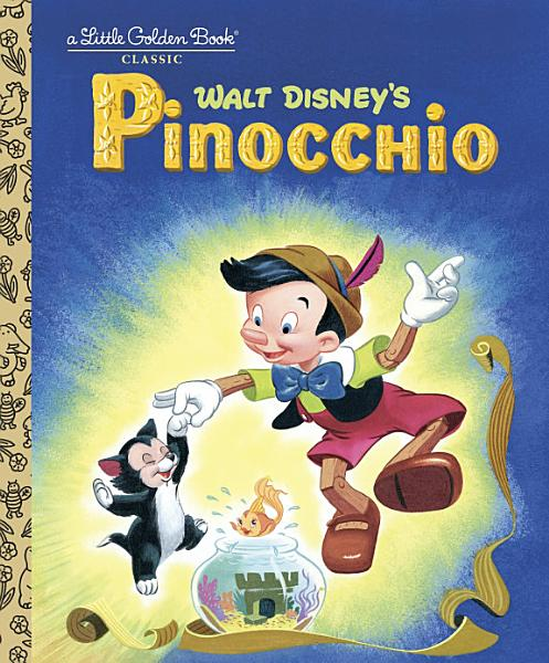 Download Pinocchio  Disney Classic  Book