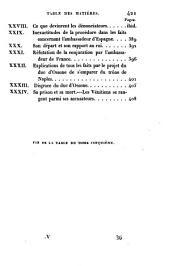 Histoire de la république de Venise: Volume5