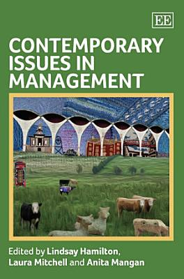 Contemporary Issues in Management