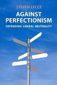 Against Perfectionism PDF