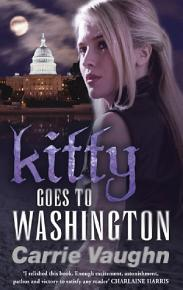 Kitty Goes to Washington PDF