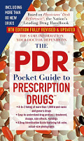 The PDR Pocket Guide to Prescription Drugs  8th Edition  EAN  PDF