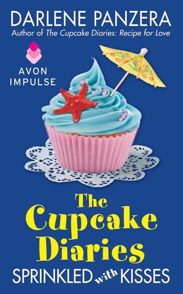 Download The Cupcake Diaries  Sprinkled with Kisses Book