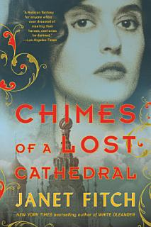 Chimes of a Lost Cathedral Book