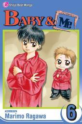 Baby & Me: Volume 6
