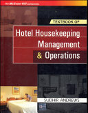 Text Bk Of Hotel Housekeeping Book PDF