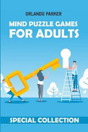 Mind Puzzle Games for Adults: Tren Puzzles