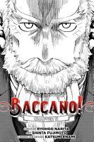 Baccano   Chapter 11  manga  PDF