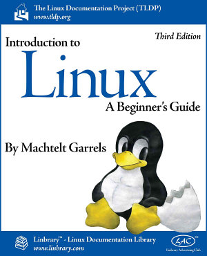 Introduction to Linux  Third Edition  PDF