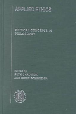 Applied Ethics PDF