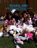 NOAH S ARK  Another Bible Fantasy With Jude  Ava  Aja  Hayley  and Jack and Piper PDF