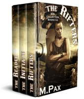 The Rifters Box Collection Books 1-3