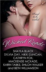 Wicked Reads Book PDF