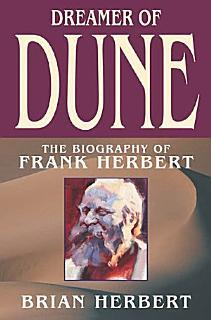 Dreamer of Dune Book